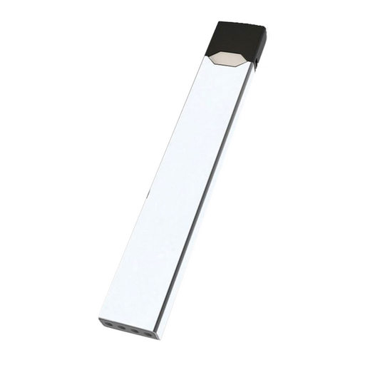 WHITE - Wraps for JUUL (ON SALE)