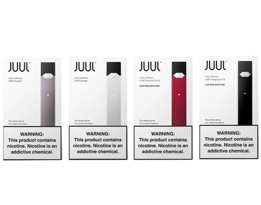 JUUL Portable | Device + Charger (ON SALE)