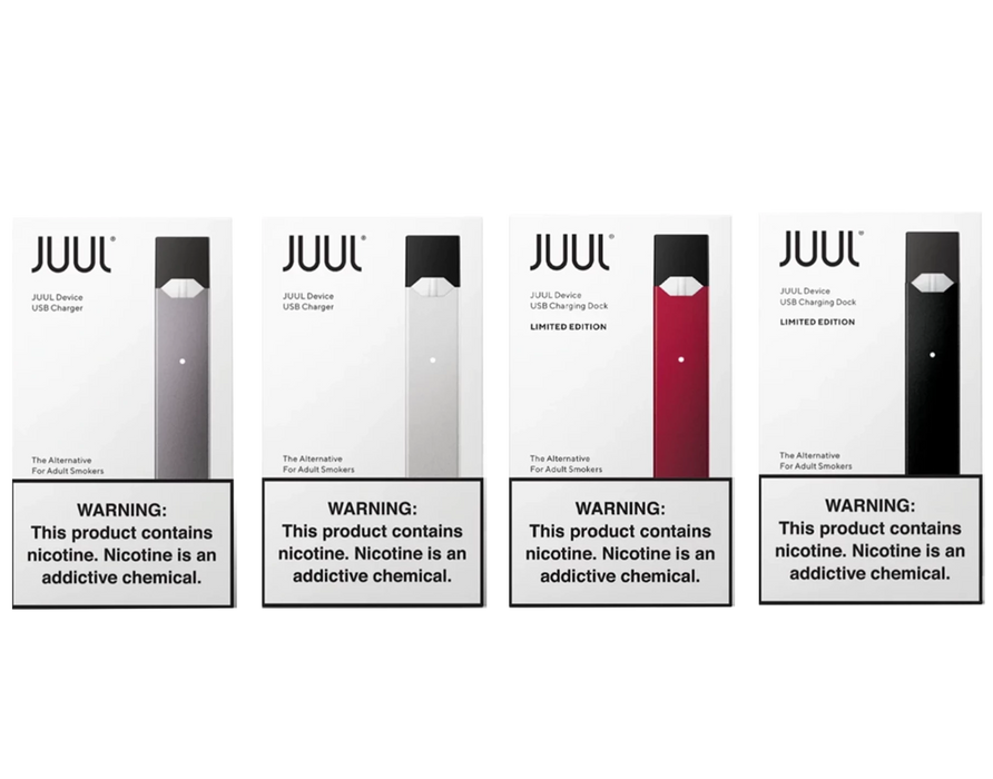 JUUL Portable | Device + Charger