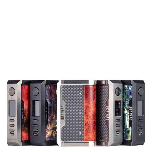 Lost Vape Centaurus DNA250C Box Mod