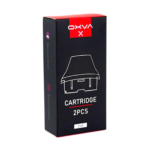 OXVA X Replacement Pod Cartridges (2 Pack)