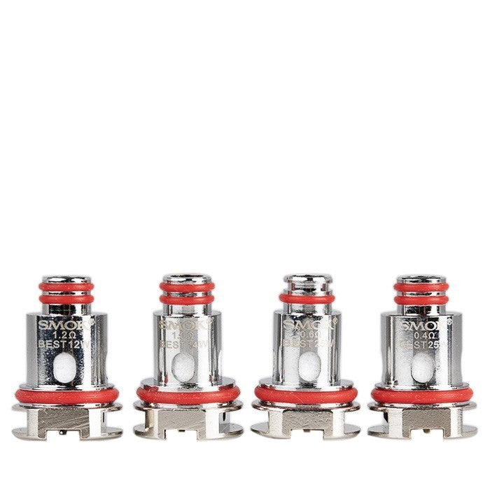 SMOK RPM Replacement Coils (5 Pack)