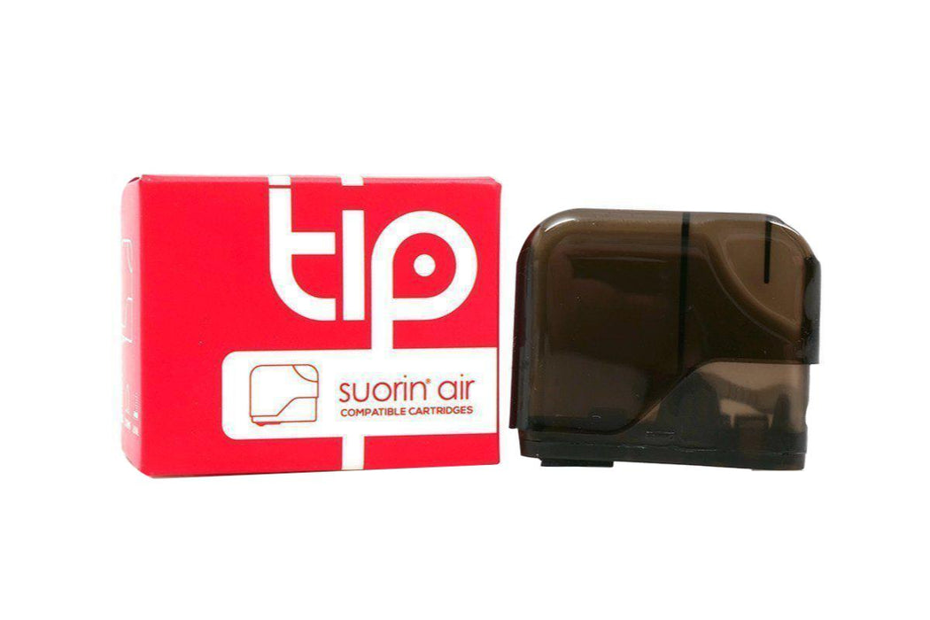 Suorin Air Pods By TIP (3 Pods)