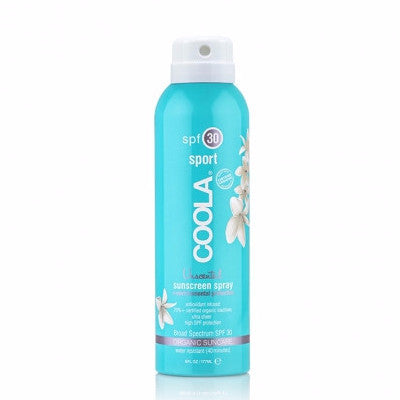 Coola SPF 30 Unscented
