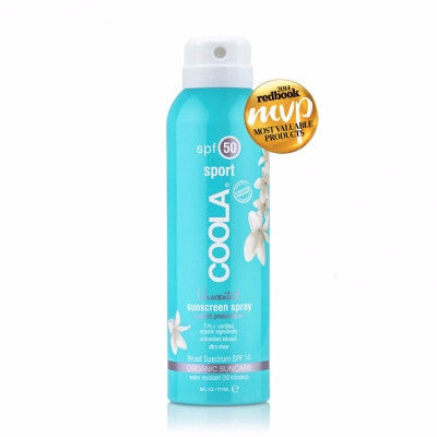 Coola SPF 50 Unscented