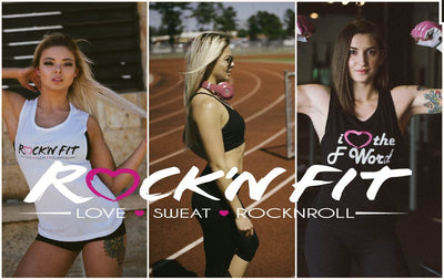 Rock'n Fit Apparel