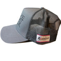 LOVE SWEAT ROCK Trucker Hat - Grey