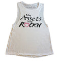 My Assets Are Rock'n Tank