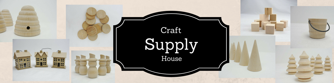 Craft Supply House