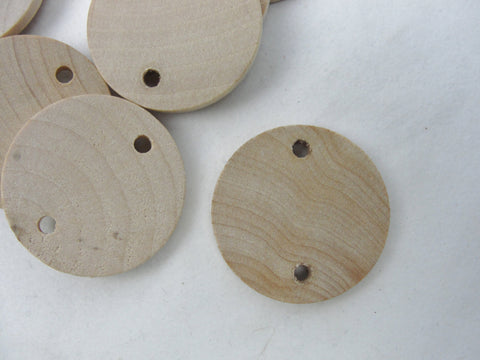 Wooden Discs, circles, and domed discs – Craft Supply House