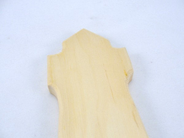 Wooden lighthouse cutout, large lighthouse cutout, handmade - Wood parts - Craft Supply House