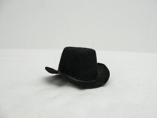Miniature cowboy hat, mini cowboy hat, large peg person cowboy hat - General Crafts - Craft Supply House