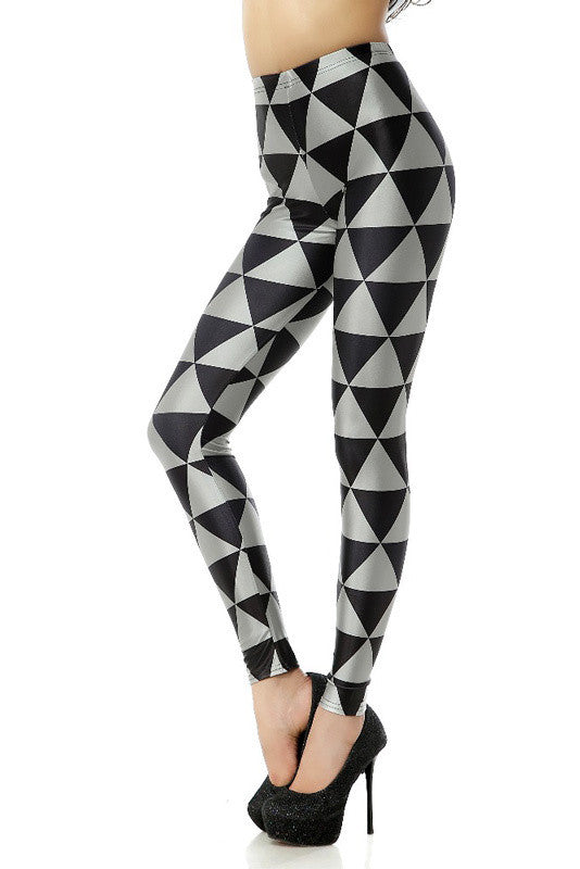 Equilateral Triangle Leggings