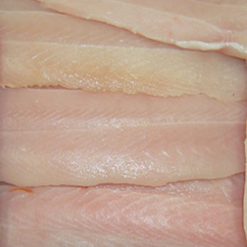 Flake Fillets