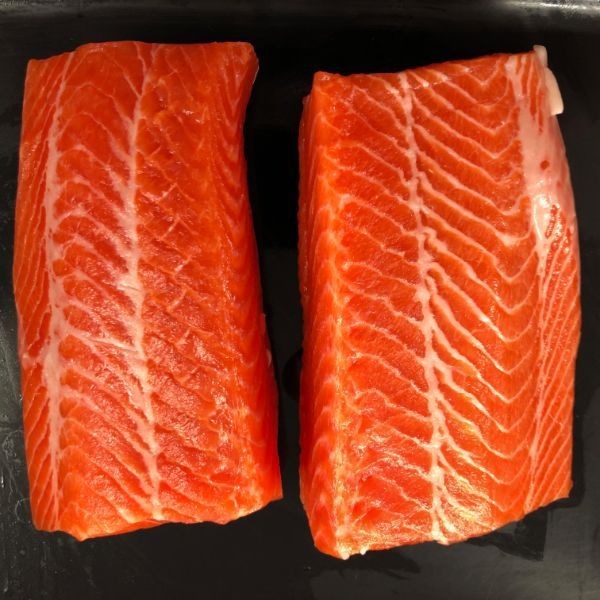 Ocean Trout Fillets 500g Huon