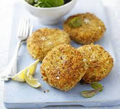 Stoney's Own Home made fish cakes