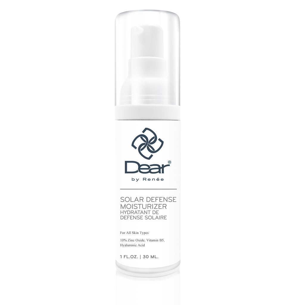 SOLAR DEFENSE MOISTURIZER