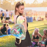 Alien Invasion Festie Backpack - ESMEBO