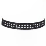 Crochet All Day Choker - ESMEBO