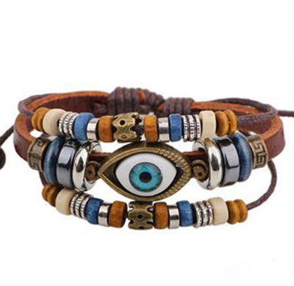 All Seeing Eye Bracelet - ESMEBO