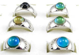 Color Changing Mood Ring - ESMEBO