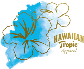 Hawaiian Tropic Apparel