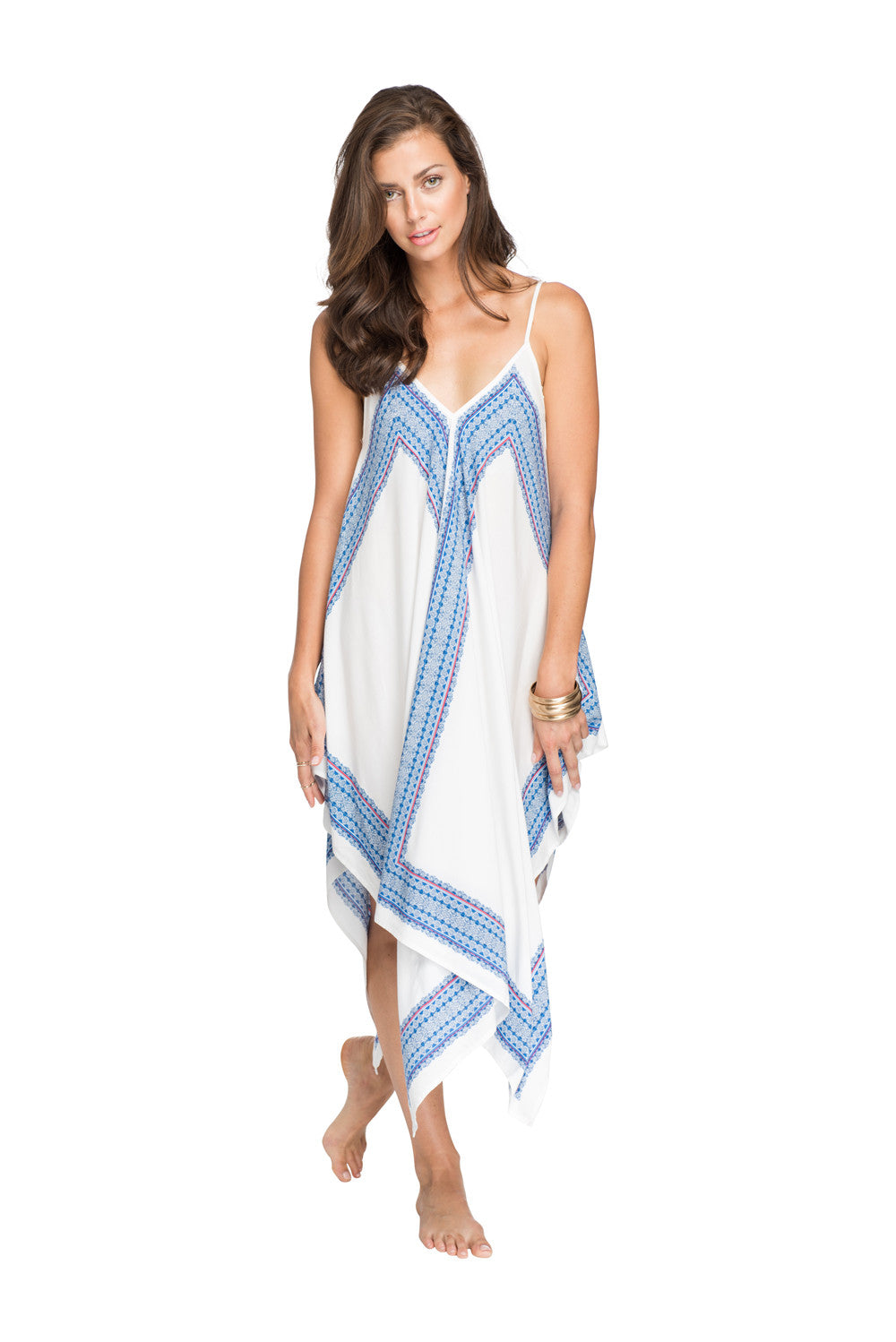 Hawaiian Tropic, Sun Dress, Beach Dress