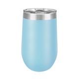 Custom 16 oz. Wine Tumbler