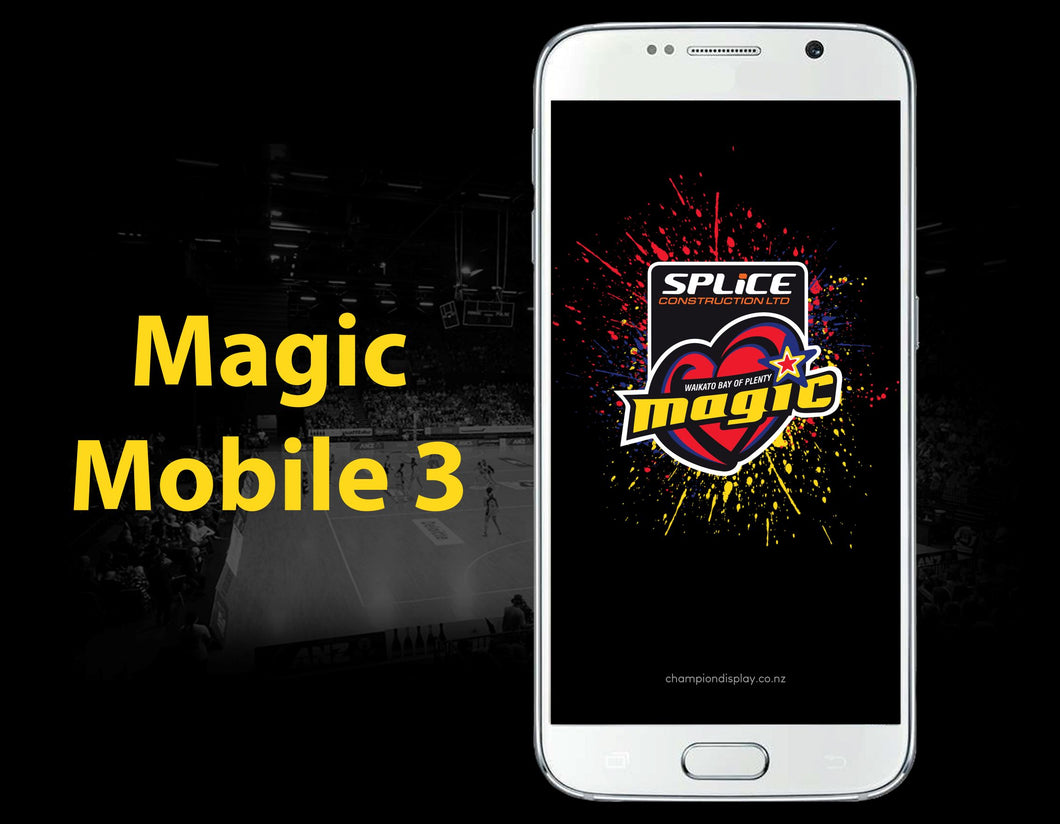 Magic Mobile 3