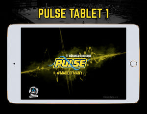 Pulse Tablet 1
