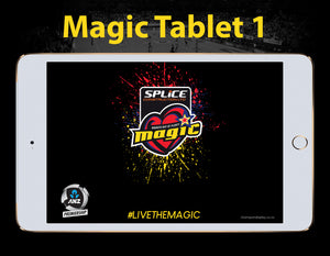 Magic Tablet 1