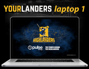 Highlanders Laptop 1