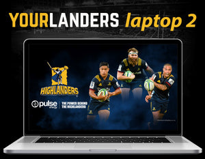 Highlanders Laptop 2