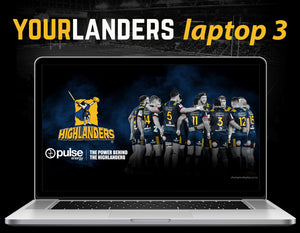 Highlanders Laptop 3