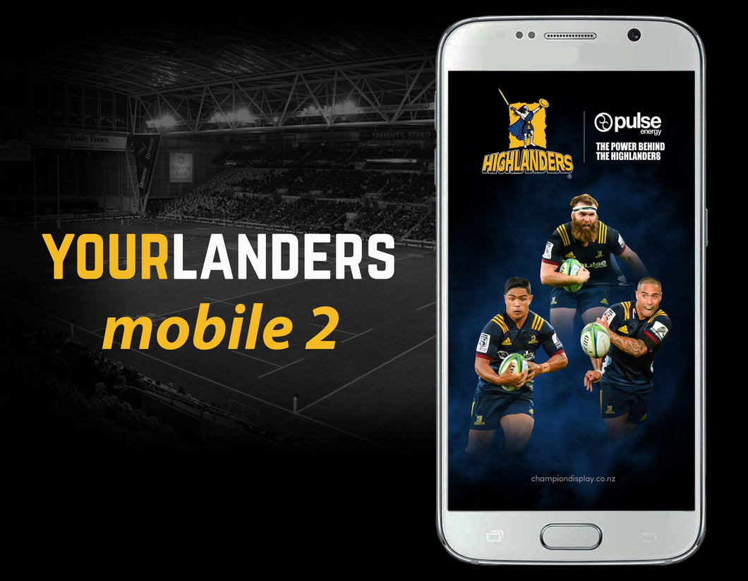 Highlanders Mobile 2