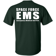 Space Force EMS G200 Gildan Ultra Cotton T-Shirt