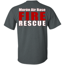 Morón Air Base BC Gildan Ultra Cotton T-Shirt
