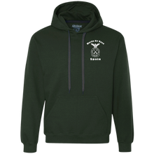 Morón Air Base BC Gildan Heavyweight Pullover Fleece Sweatshirt