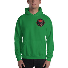 Shut Up And Train Hooded Sweatshirt