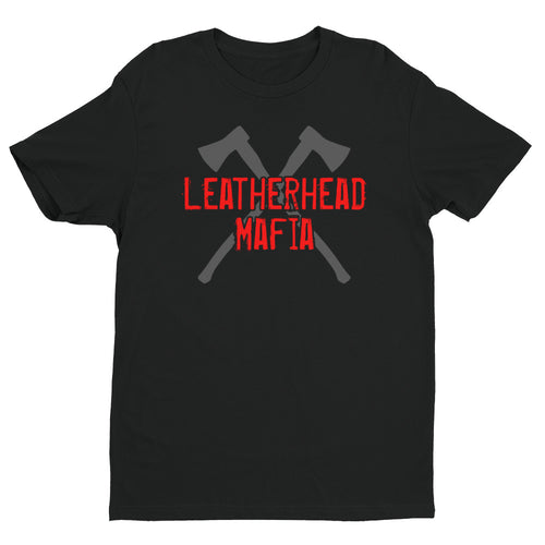 LHM Crossed Ax T-shirt