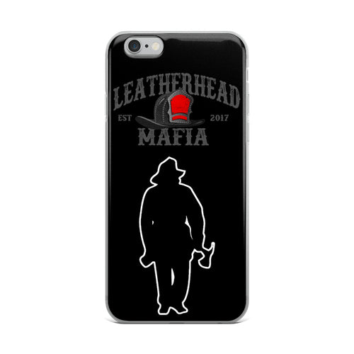 Leatherhead Mafia iPhone Case