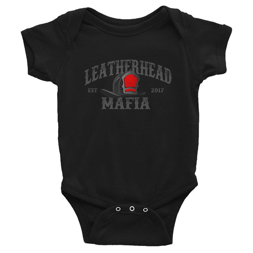 Leatherhead Mafia Infant Bodysuit