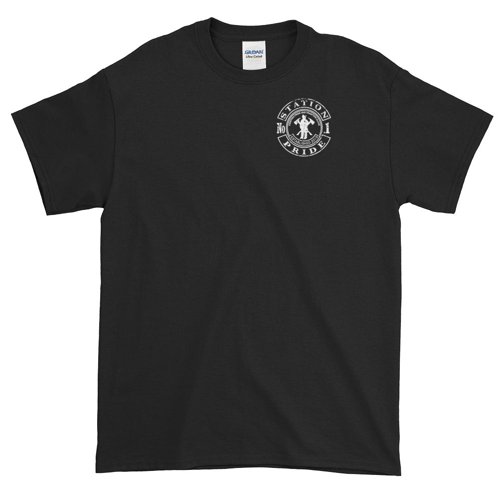 Station Pride Short-Sleeve T-Shirt