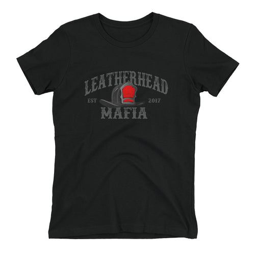 LHM Women's Next Level t-shirt