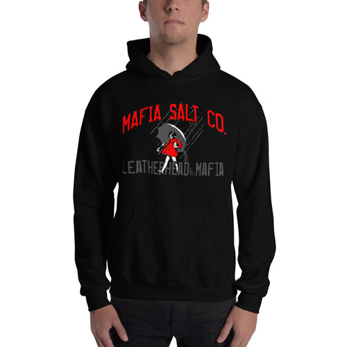 Mafia Salt Co. Hooded Sweatshirt