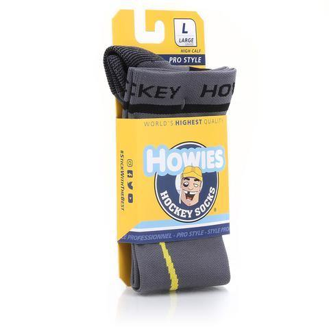Howies Pro Style Hockey Referee Skate Socks - Hockey Ref Shop