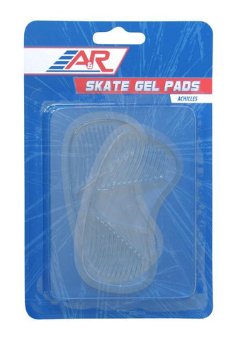 A&R Hockey Skate Gel Pads Achilles (2-Pack)