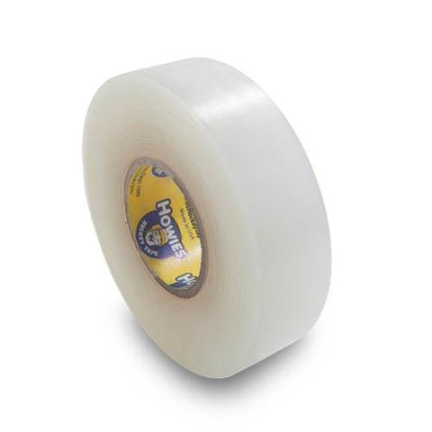 Clear Howies Hockey Tape