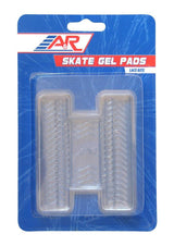 A&R Hockey Skate Lace Bite Gel Pads (1 Pair) - Hockey Ref Shop