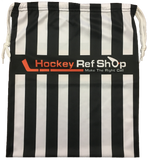 Hockey Ref Shop Super Package! (Accessory Bag, Helmet Bag, Skate Soakers)
